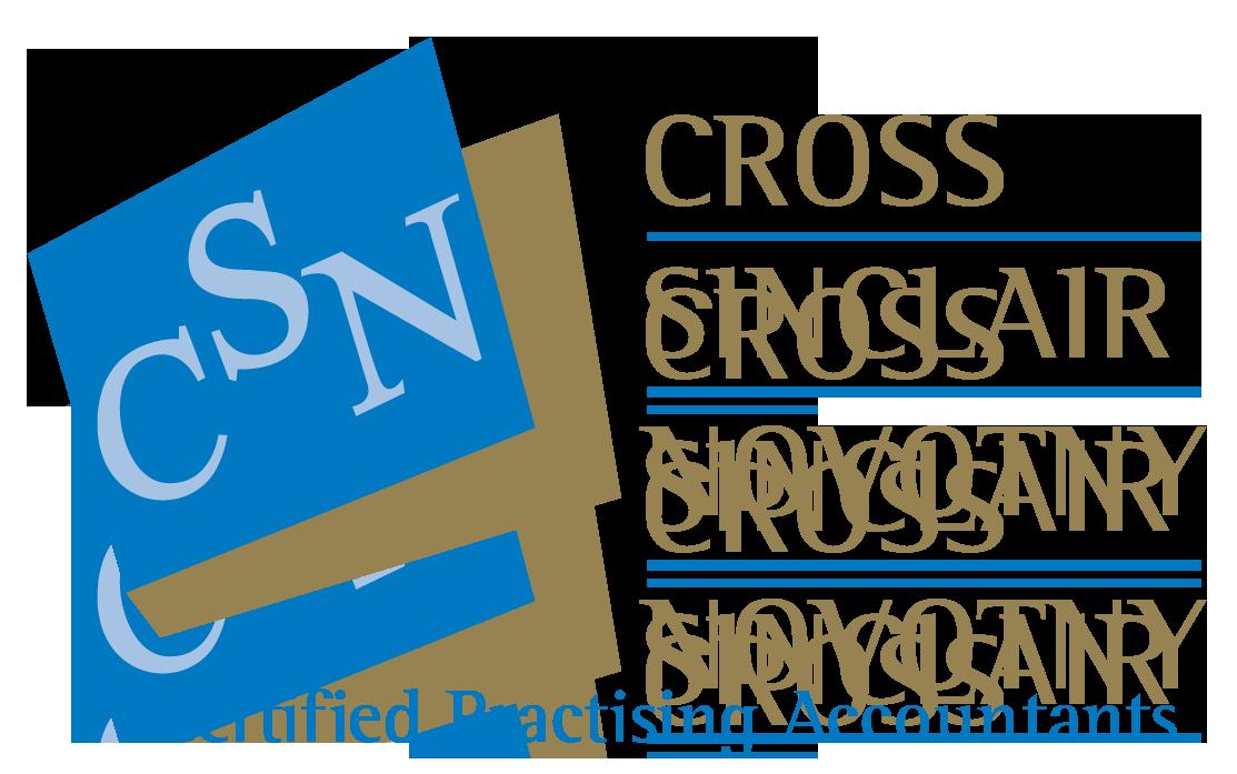 CSN Tax Logo